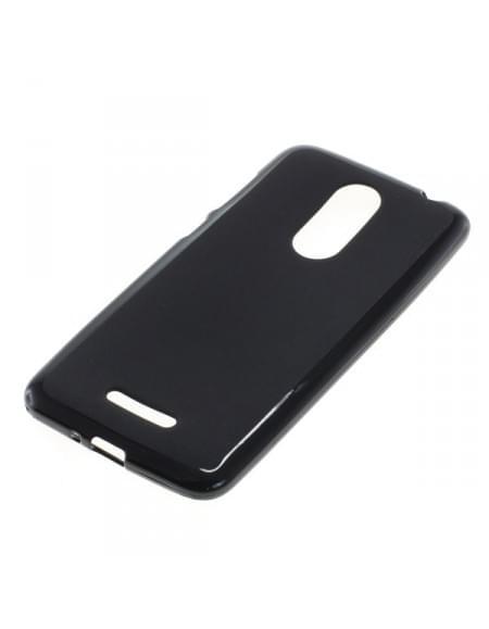 Silikon Case / Schutzhülle für Coolpad Torino S schwarz