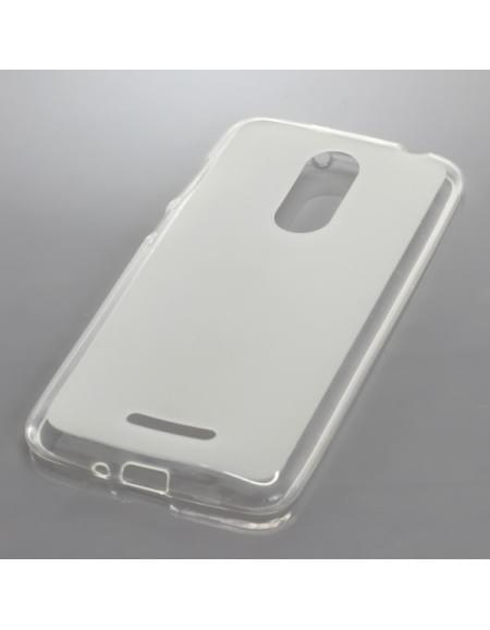 Silikon Case / Schutzhülle für Coolpad Torino S transparent