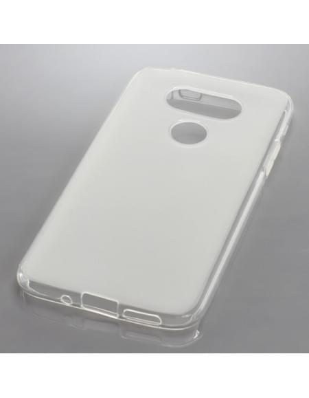Silikon Case / Schutzhülle für LG G5 transparent
