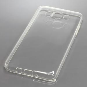 Ultratransparente Schutzhülle für Samsung Galaxy J7 (2016) SM-J710 voll transparent