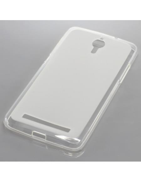 Silikon Case / Schutzhülle für Coolpad Porto S transparent
