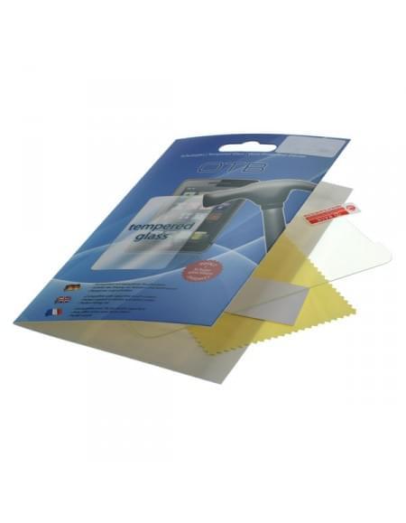 Glas Folie - Härtegrad 9H - optimaler Dispayschutz - für Coolpad Porto S