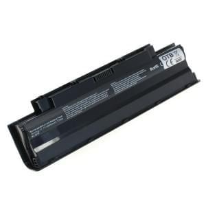 Ersatzakku für Dell Inspiron 13R Serie 6600mAh schwarz