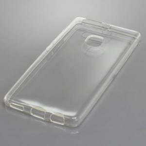 Ultratransparente Schutzhülle für Huawei P9 Plus
