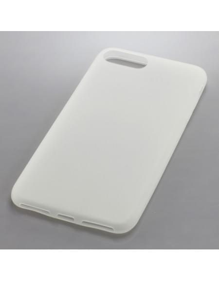 Fluoreszierend Schutzhülle für Apple iPhone 7 Plus leuchtet im Dunkeln
