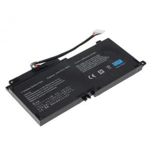 Ersatzakku für Toshiba PA5107U-1BRS Li-Polymer 2600mAh