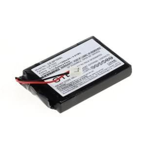 Ersatzakku LIP1522 für Sony PS4 Controller Li-Ion