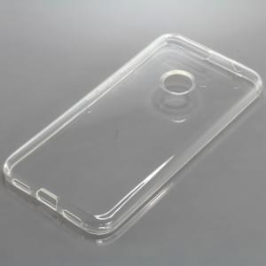 Silikon Crystal Case Ultra-Transparente Schutzhülle für Google Pixel XL