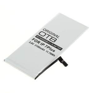 Ersatzakku 616-00249 für Apple iPhone 7 Plus Li-Polymer