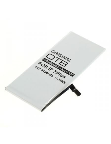 CE zertifiziert Akku, Ersatzakku 616-00249 für Apple iPhone 7 Plus Li-Polymer
