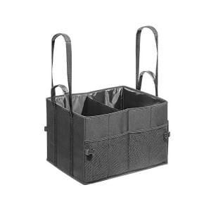WEDO Die Einkaufstasche BigBox Shopper L - Kofferraumtasche schwarz