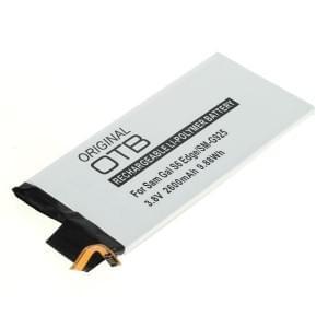 Ersatzakku EB-BG925ABA für Samsung Galaxy S6 Edge SM-G925 Li-Ion
