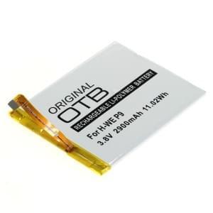 Ersatzakku ersetzt HB366481ECW für Huawei P9 Li-Ion