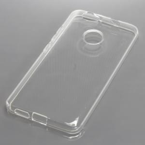 Silikon Crystal Case Ultra Transparente Schutzhülle für Huawei Nova
