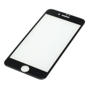 Panzerglas 3D für Apple iPhone 7 / 8 schwarz