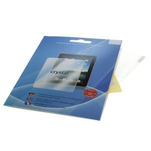 Schutzfolie optimaler Displayschutz für Samsung Galaxy Tab A 10.1 SM-T580