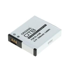 Ersatzakku RL410B für Rollei AC230 / 240 / 400 / 410 Li-Ion