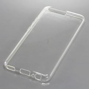 Silikon Crystal Case Schutzhülle für Huawei P10 voll transparent