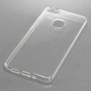Silikon Crystal Case Schutzhülle für Huawei P10 Lite voll transparent
