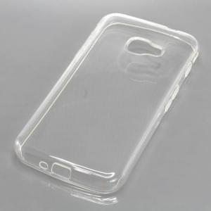 Silikon Crystal Case Ultra Transparente Schutzhülle für Samsung Galaxy XCover 4