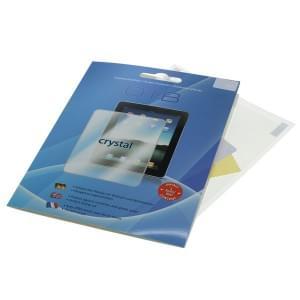 Schutzfolie optimaler Displayschutz für Samsung Galaxy Tab S3