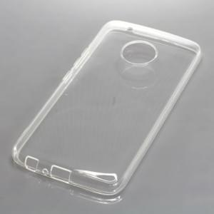 Silikon Crystal Case Schutzhülle für Lenovo / Motorola Moto G5 Plus voll transparent