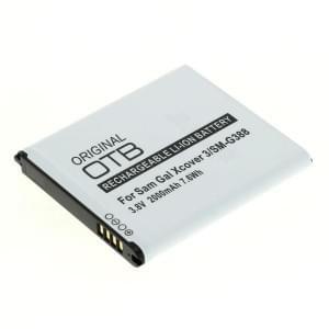 Ersatzakku für Samsung Galaxy XCover 3 SM-G388 Li-Ion ersetzt EG-BG388B