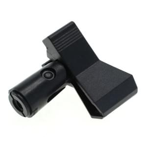 Mikrofonklemme mit Gewindeadapter / Mikrofonhalter Universal