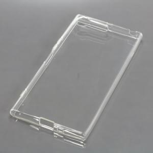 Silikon Crystal Case Ultra Transparente Schutzhülle für Sony Xperia XZ Premium