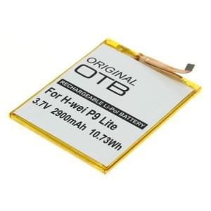 Akku, Ersatzakku für Huawei P9 Lite HB366481ECW Li-Polymer