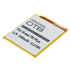 Akku, Ersatzakku für Huawei P9 Plus HB376883ECW Li-Polymer