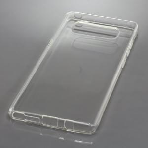 Ultratransparente Schutzhülle für Samsung Galaxy Note 8