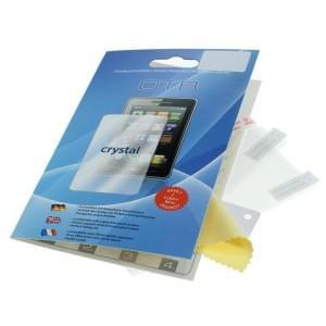 Schutzfolie optimaler Displayschutz für Apple iPhone X