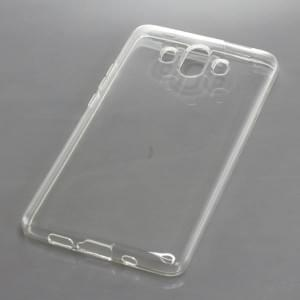 Crystal Case Ultra Transparente Schutzhülle für Huawei Mate 10