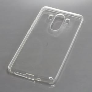 Crystal Case Ultra Transparente Schutzhülle für Huawei Mate 10 Pro