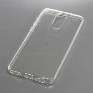 Crystal Case Ultra Transparente Schutzhülle für Huawei Mate 10 Lite