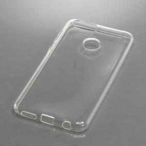 Ultratransparente TPU Case schutzhulle fur Honor 7X