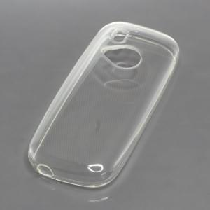 TPU Silikon Case / Schutzhülle für Nokia 3310 (2017) voll transparent