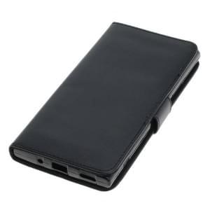 Handytasche für Sony Xperia XA2 Ultra Bookstyle schwarz