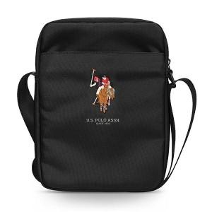 "US Polo Tablet Tasche 10"" Universal Schwarz USTB10PUGFLBK"