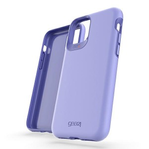 Gear4 iPhone 11 Pro Max D3O Holborn Case / Hülle / Cover violett