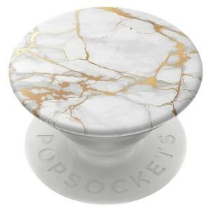 Popsockets 2 Gold Lutz Marble Stand / Grip / Halter