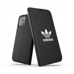 Adidas iPhone 12 / 12 Pro 6,1 OR Booklet Case BASIC