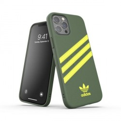 Adidas iPhone 12 Pro Max OR Moulded Case / Cover / Hülle grün