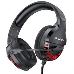 AWEI gaming Kopfhörer ES-770i mit Mikrofon