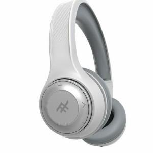 IFrogz Audio Aurora Kabelloser Bluetooth Kopfhörer weiß