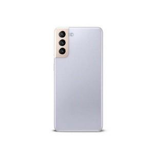 Puro Samsung S21+ Plus Hülle Nude 0.3 Transparent