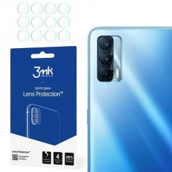 3MK Kameraobjektiv Glas Realme V15 Kameraobjektivschutz 4 Stück