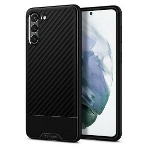 Spigen Samsung S21+ Plus Core Armor Schwarz Case Cover Hülle