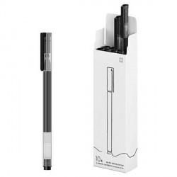 Xiaomi Pen Mi Hochleistungs Gelstift 10 Stück schwarz